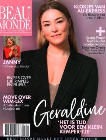 Beau Monde (04-2021)