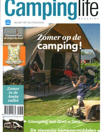 Campinglife (54-2018)