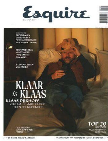 Esquire NL (01-2021)