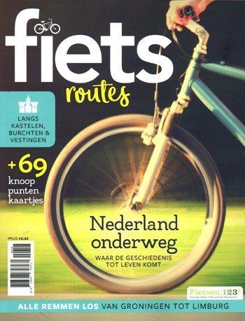 Fiets Routes (03-2018)