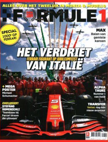 Formule1.nl (13-2020)