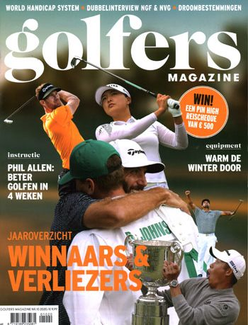 Golfers magazine (10-2020)