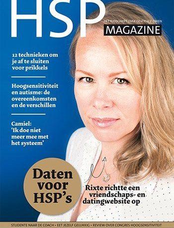 HSP Magazine (06-2021)