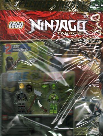 Lego Ninjago Speciale Uitgave (02-2021)