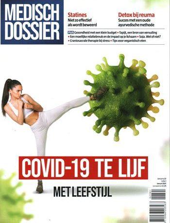 Medisch Dossier (Wat artsen niet vertellen) (01-2021)
