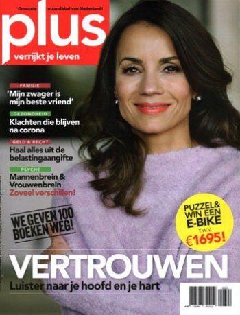 Plus Magazine (03-2021)