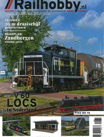 Railhobby (430-2020)