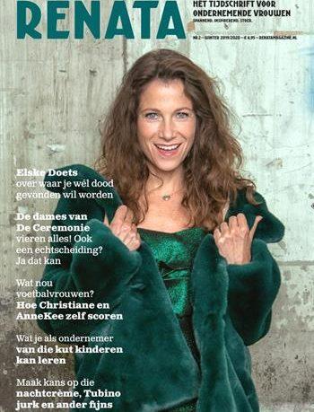 Renata Magazine (02-2019)