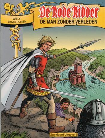 Rode Ridder (217)