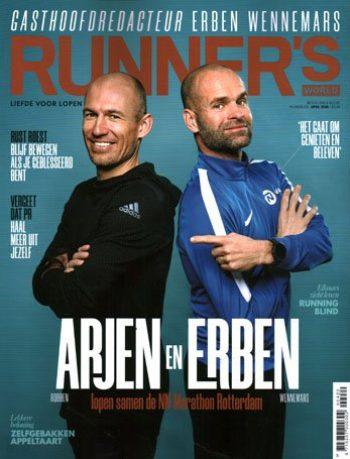 Runner's world (04-2020)