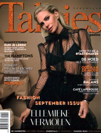 Talkies Magazine (06-2021)