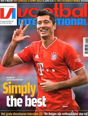 Voetbal International (53-2020)