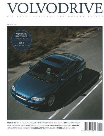 VolvoDrive (59-2021)