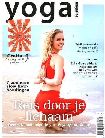 Yoga magazine (04-2021)