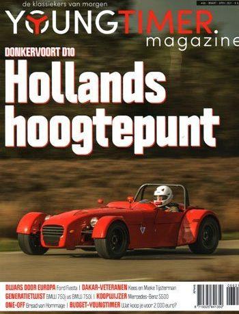 Youngtimer Magazine (66-2021)